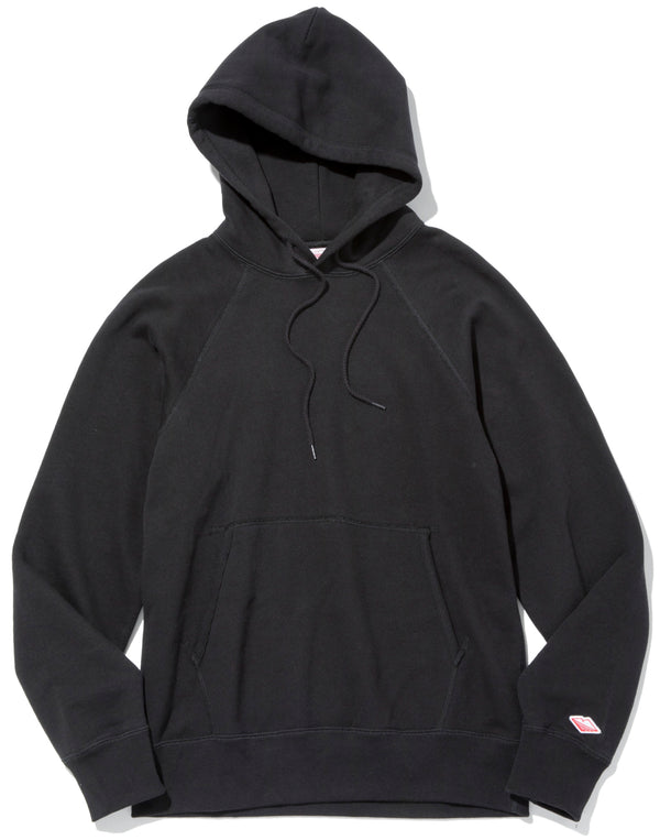 Reach Up Hoody, Black