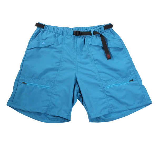 Camp Shorts, Teal