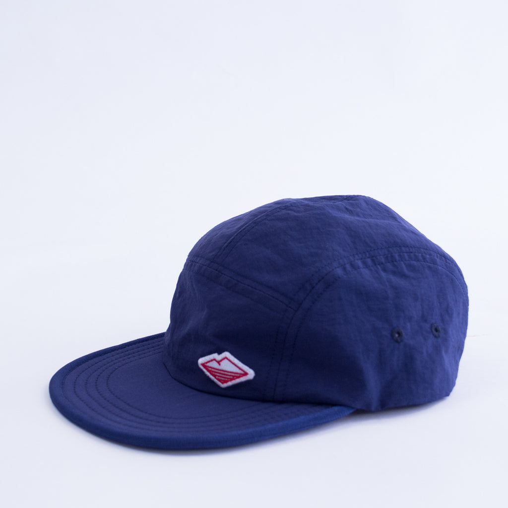 Camp Cap, Navy