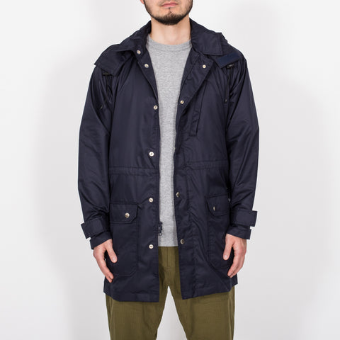 Cloudburster Jacket, Navy