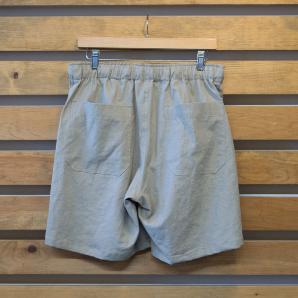 Active Lazy Shorts, Putty