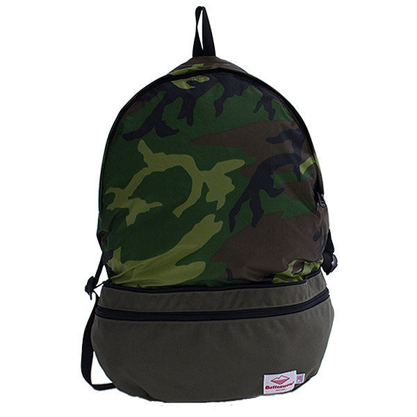 Eitherway Bag, Olive/Camo