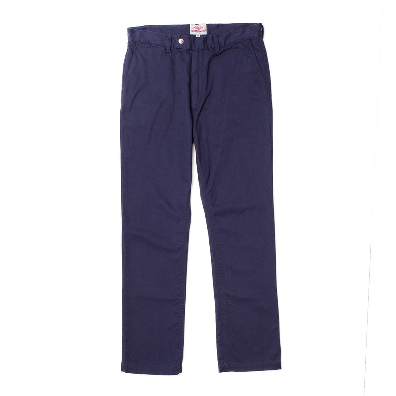 SAMPLE OF Field Trousers, Navy