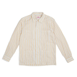 Five Pocket Canyon Shirt, Ivory