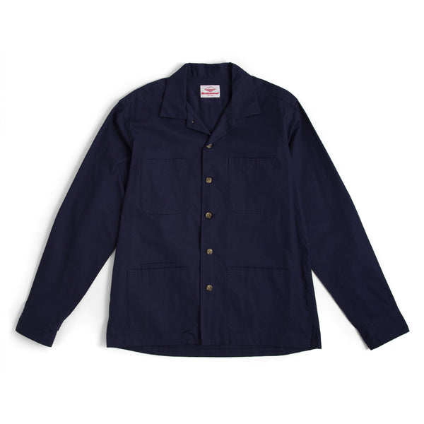 Five Pocket Canyon Shirt, Navy