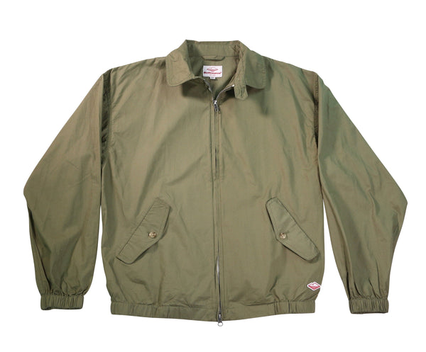Golf Jacket, Mash Green
