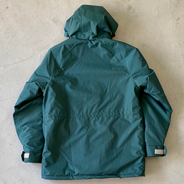 SAMPLE OF Northfield Parka, Forest Green