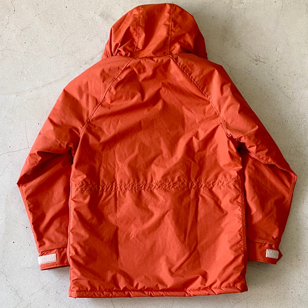 SAMPLE OF Northfield Parka, Orange