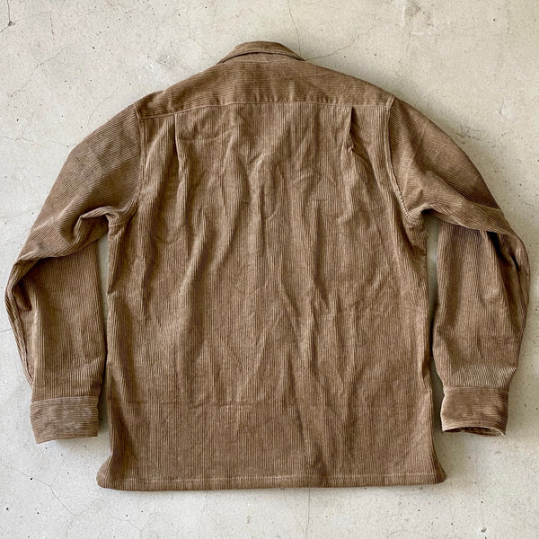 Five Pocket Canyon Shirt, Acorn