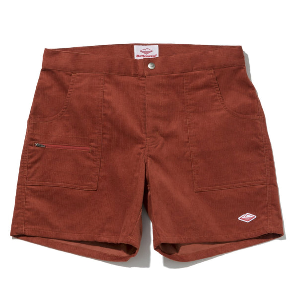 Local Shorts, Rust