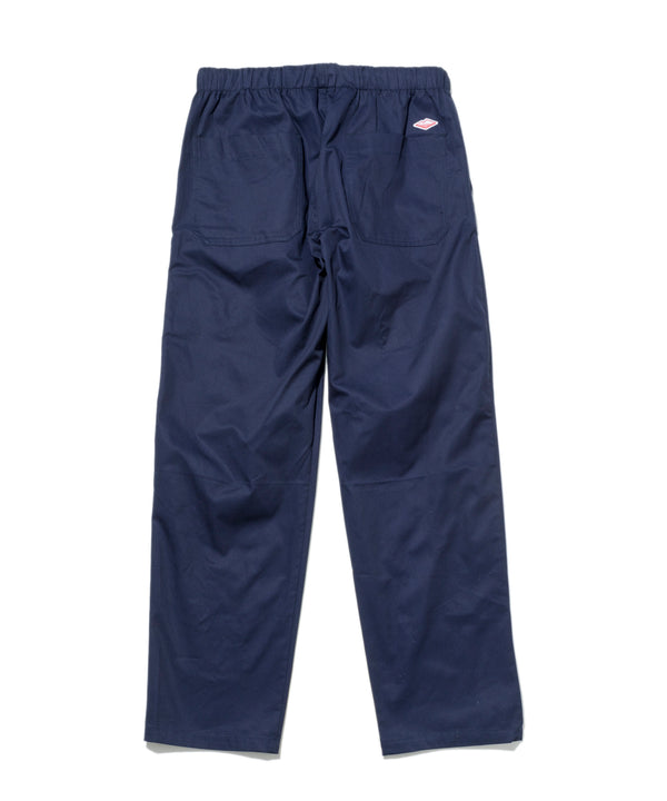 Active Lazy Pants, Navy Twill