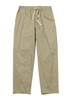 Active Lazy Pants, Beige Twill