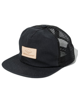 Club Cap, Black