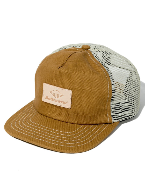 Club Cap, Caramel