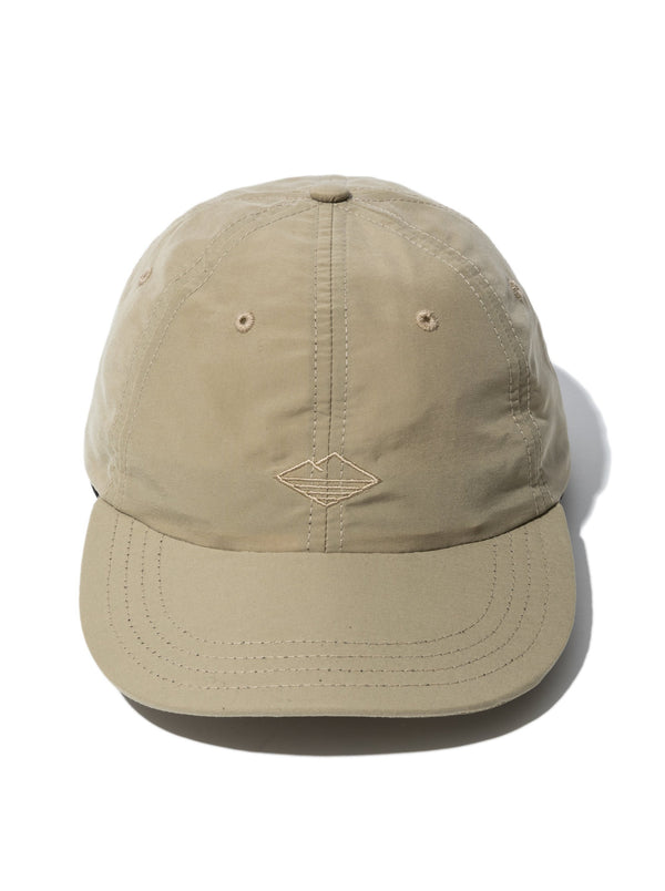 Field Cap, Tan Nylon