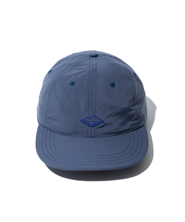 Field Cap, Midnight Blue Nylon