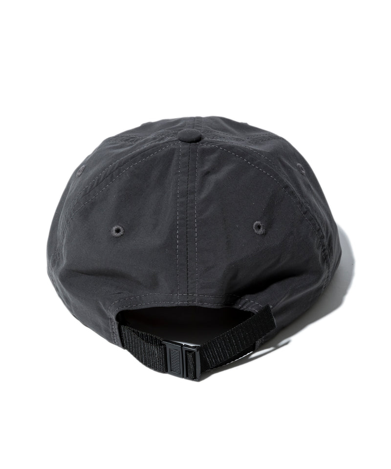 Field Cap, Black Nylon