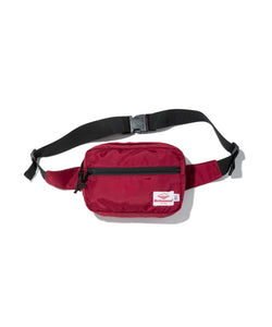 Waist Pack, Bordeaux