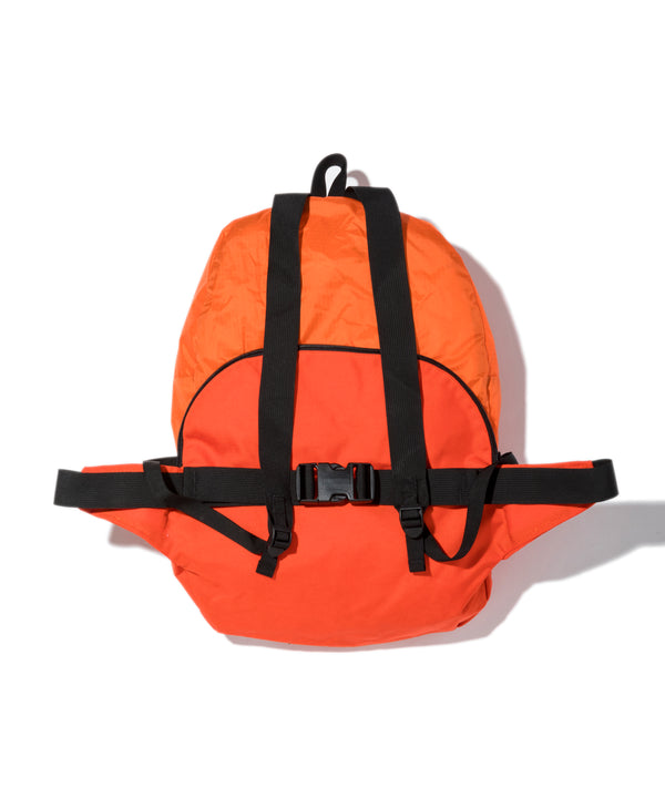 Eitherway Bag, Orange x Orange