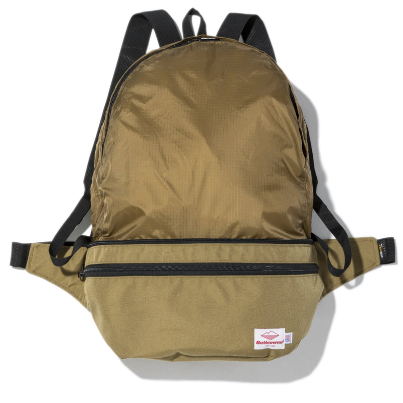 Eitherway Bag, Coyote/Tan