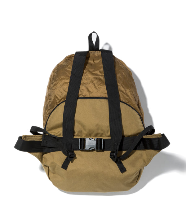Eitherway Bag, Coyote x Tan