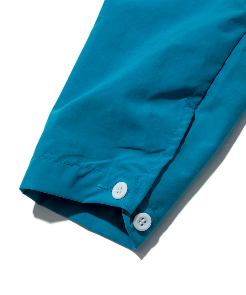 Packable Anorak, Teal