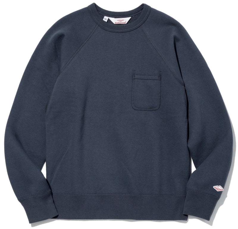Reach Up Sweatshirt, Midnight Navy