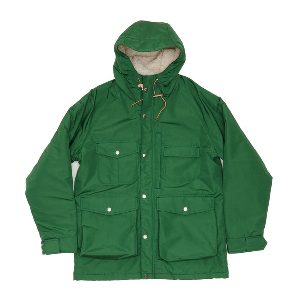 Northfield Parka, Green