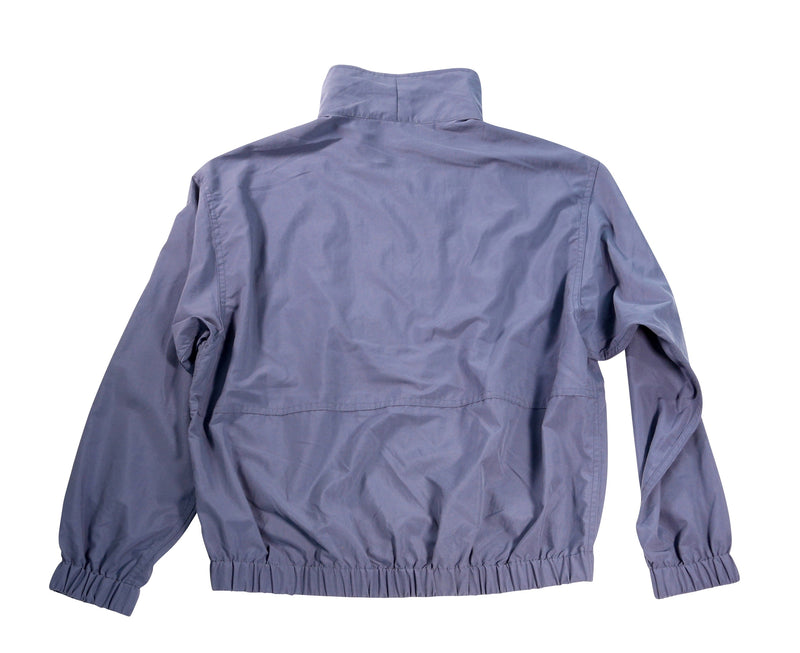 Nylon Jump Jacket, Midnight Blue