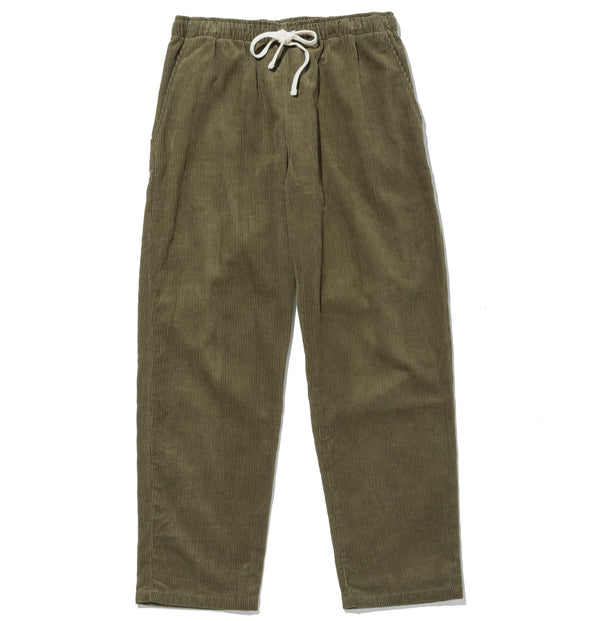 Active Lazy Pants, Olive