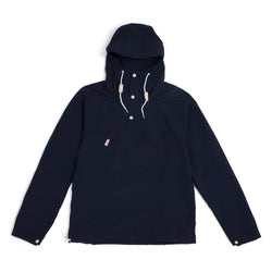 Packable Anorak (SS19), Navy