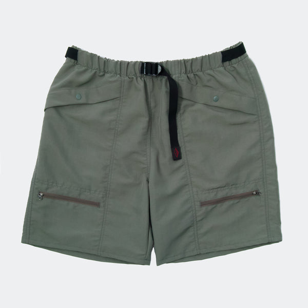 Camp Shorts, Light Olive