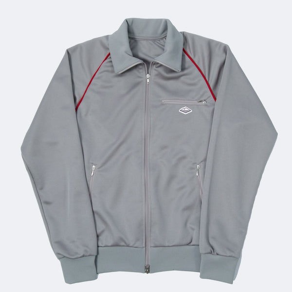 SAMPLE OF Track Jacket, Grey