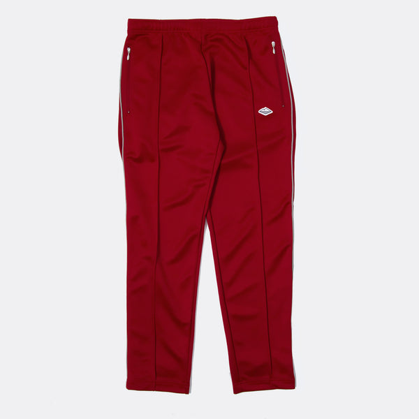 Track Pants, Red