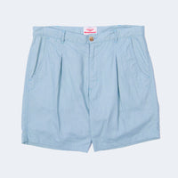 Dock Shorts, Powder Blue