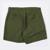 Local Shorts, Olive Drab