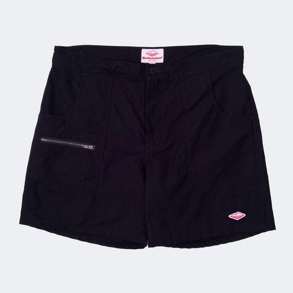 Local Shorts, Dark Navy