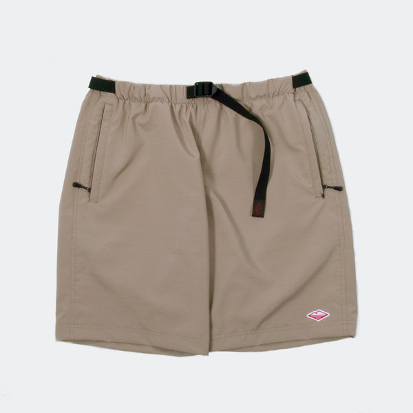 Stretch Climbing Shorts, Khaki