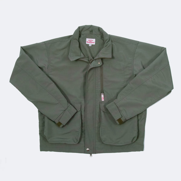 Weekend Jacket, Light Olive