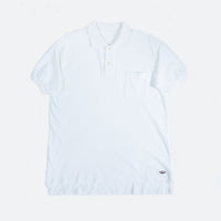 Polo Shirt, White