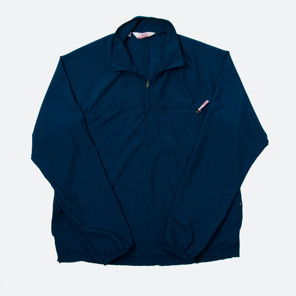 Packable Windstopper, Navy