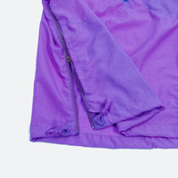 Packable Windstopper, Purple