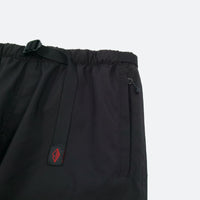 Stretch Climbing Shorts, Black