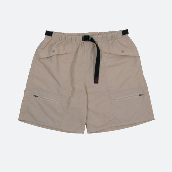 Camp Shorts, Tan