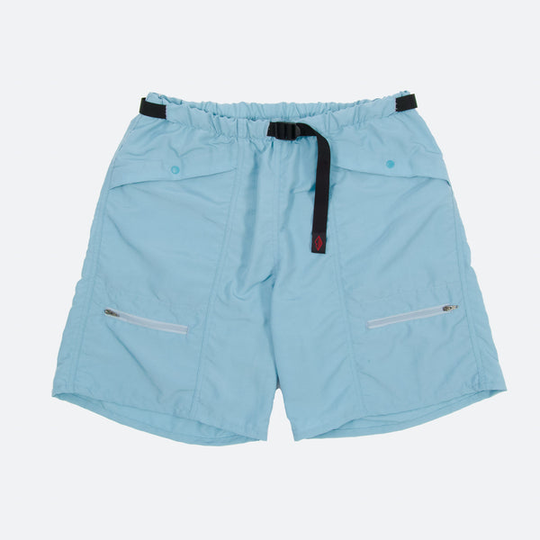 Camp Shorts, Powder Blue