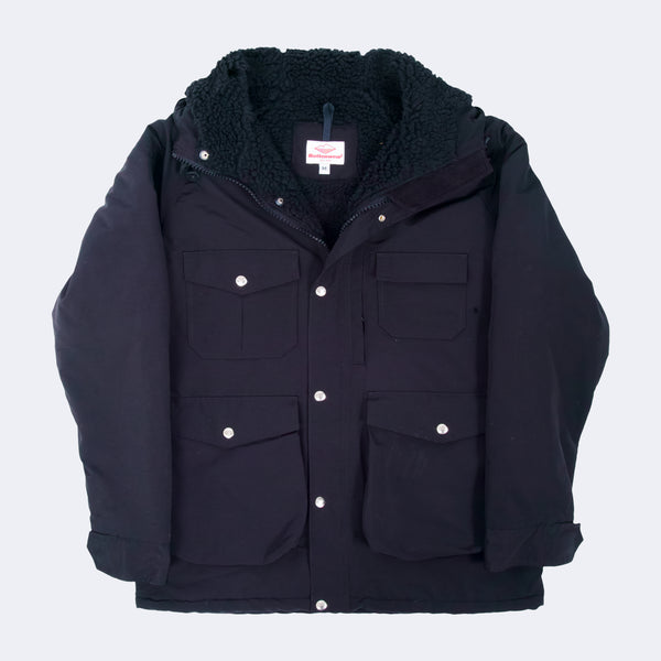 Northfield Parka, Black