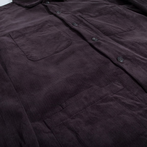 5 Pocket Canyon Shirt, Charcoal