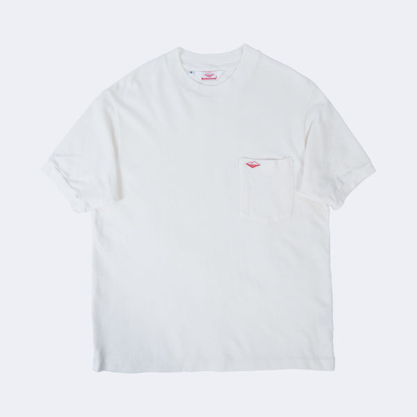 Polo Tee, Off-White