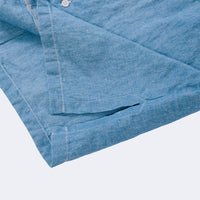 Zuma Shirt, Light Indigo