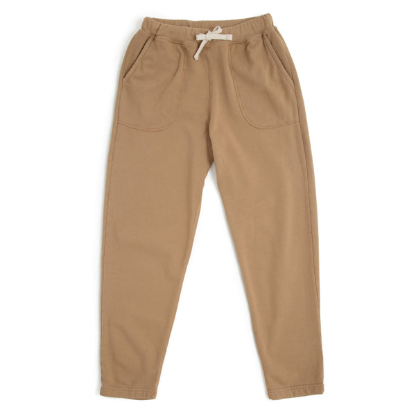 Step-Up Sweatpants, Mocha